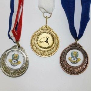 Small Wreath Medal