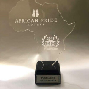 Acrylic Africa Award