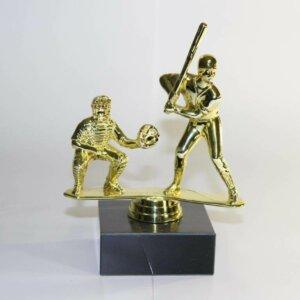 Baseball Double