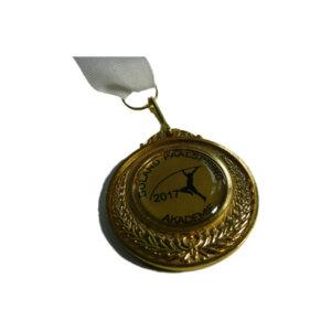 Large Wreath Medal